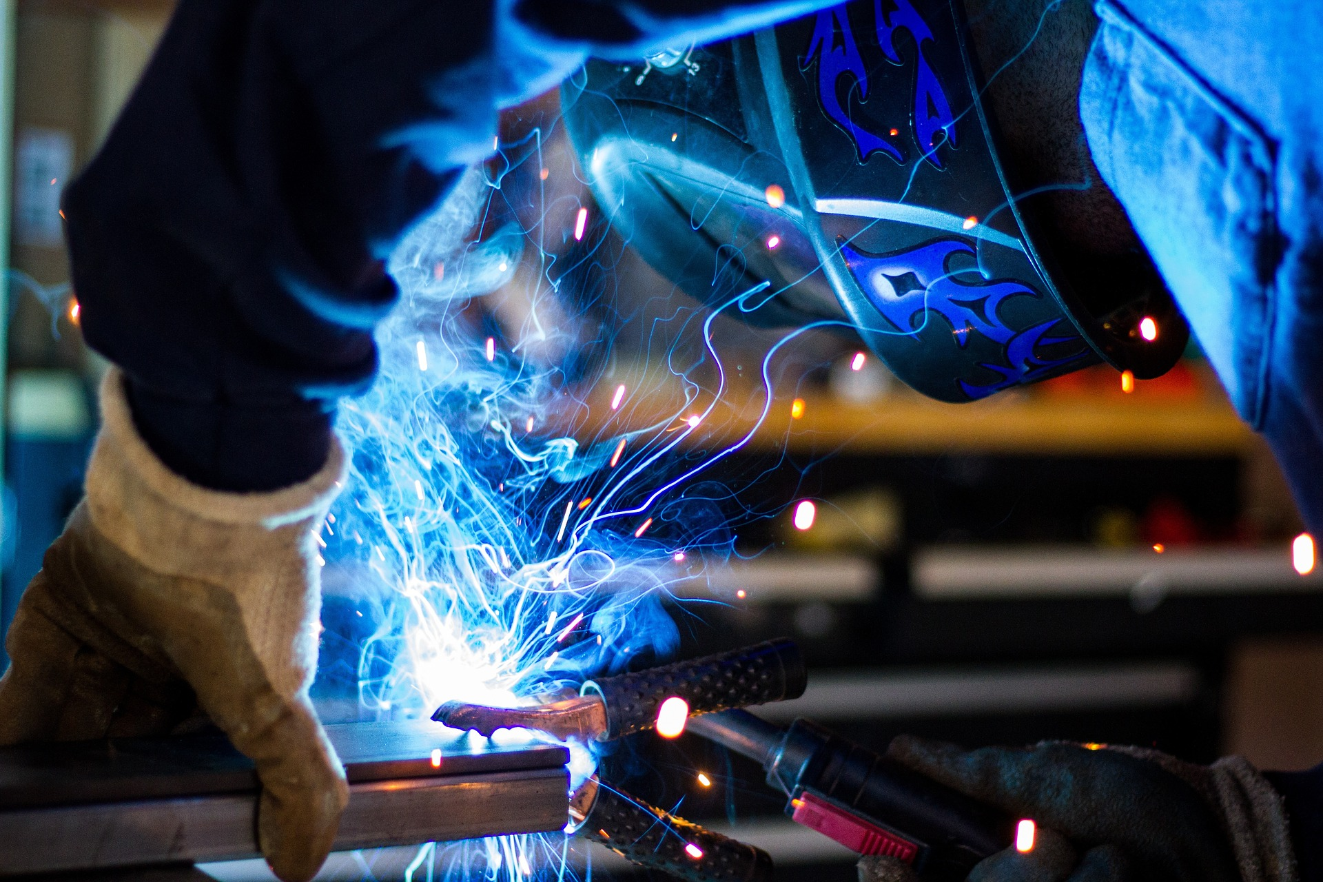 Welding Certification and  Non Destructive Testing